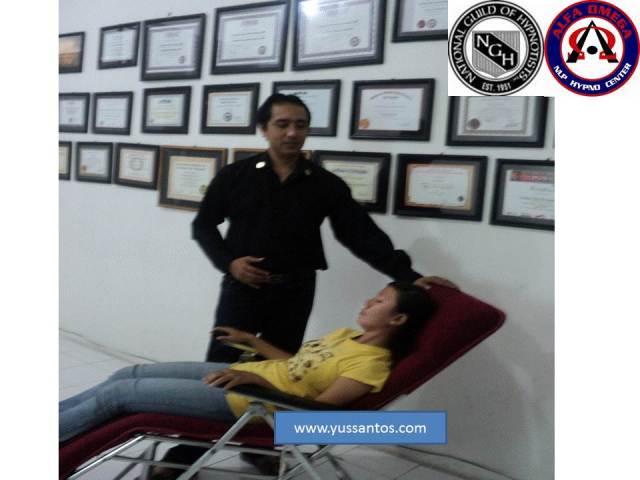 Seri Terapi  hipnoterapi anak